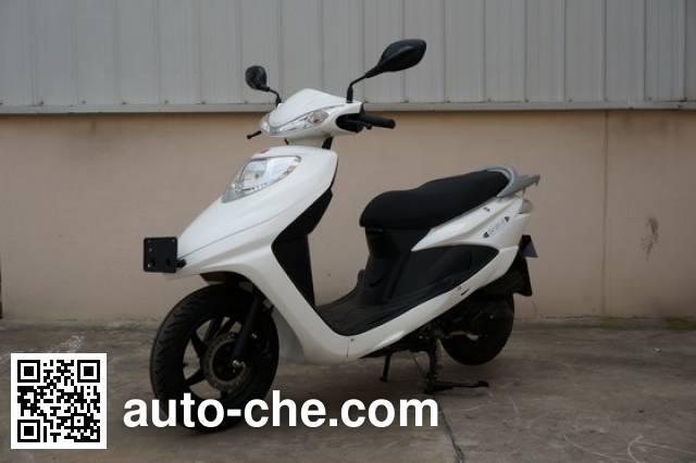 Changguang scooter CK125T-3T