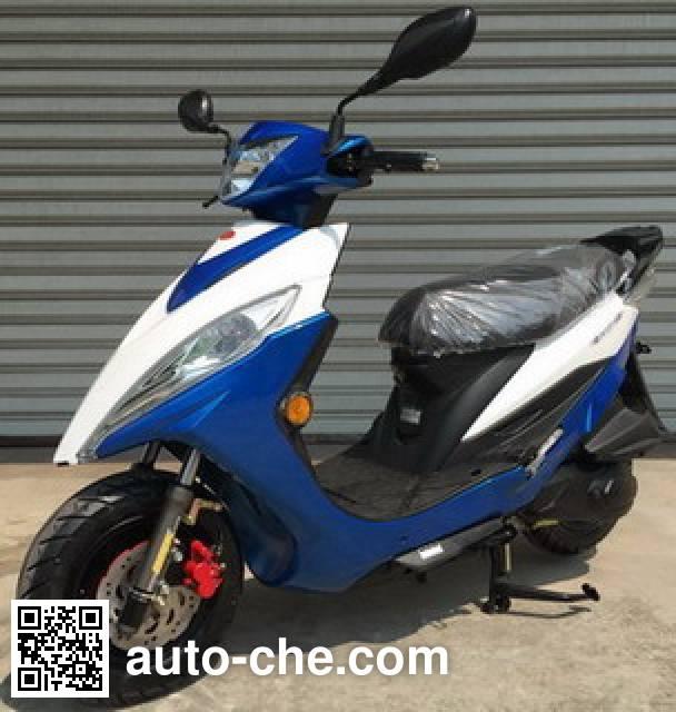 Changguang scooter CK125T-8B