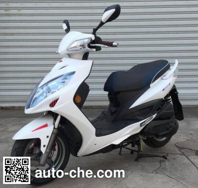 Changguang scooter CK150T-3
