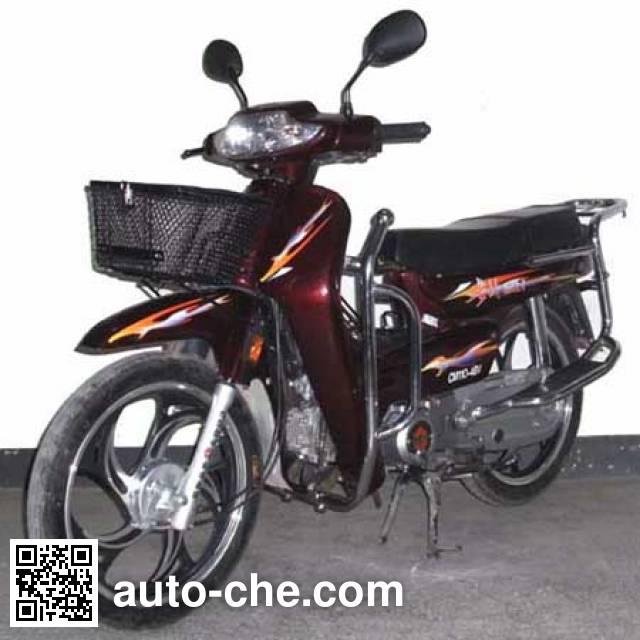 Changling underbone motorcycle CM110-4BV