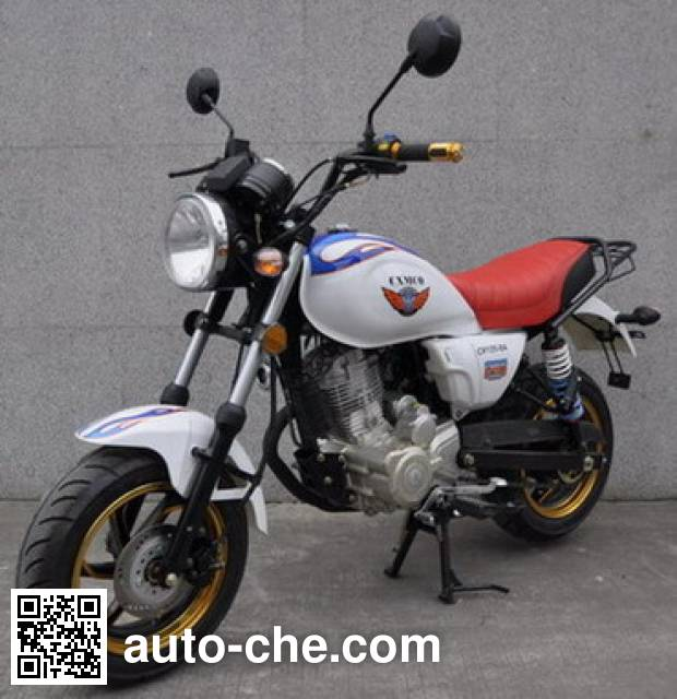 Chuangxin motorcycle CX125-8A