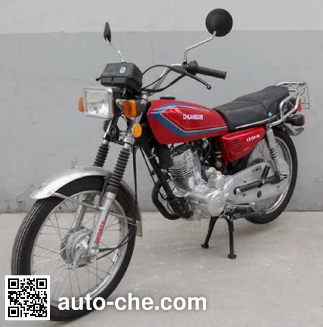 Chuangxin motorcycle CX125-9A