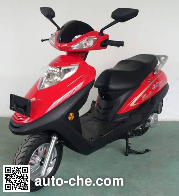 Chuangxin scooter CX125T-21A