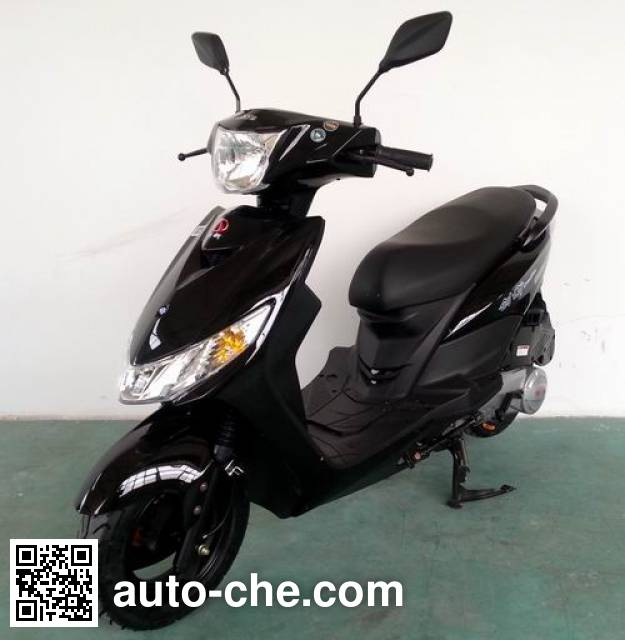 Chuangxin scooter CX125T-22A