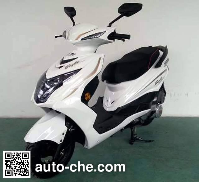 Chuangxin scooter CX125T-23A
