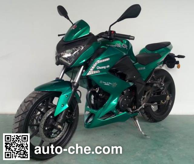 Chuangxin motorcycle CX250-3A