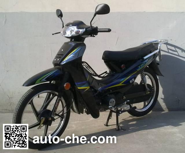 Chuangxin 50cc underbone motorcycle CX48Q-2A