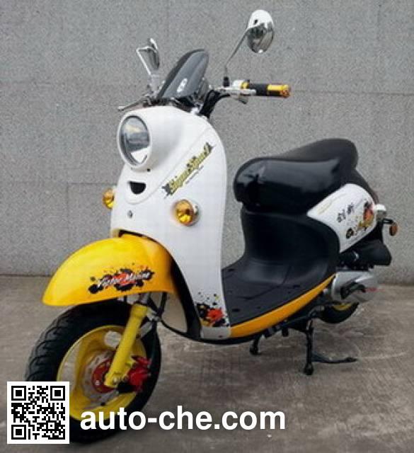 Chuangxin 50cc scooter CX48QT-3B