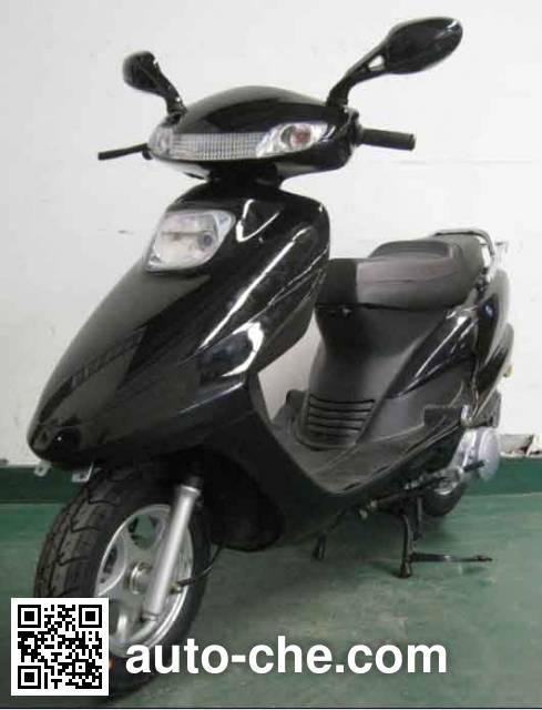Zhongya scooter CY125T-10