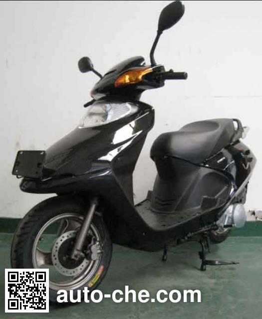 Zhongya scooter CY125T-2