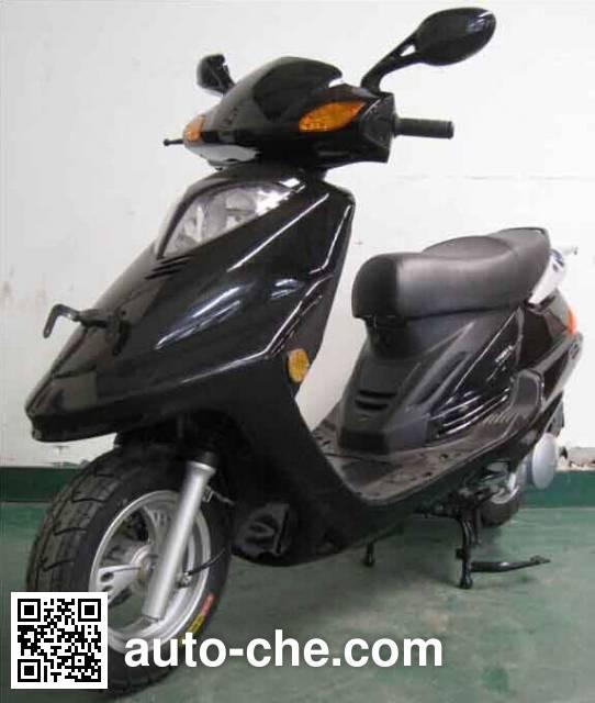 Zhongya scooter CY125T-3