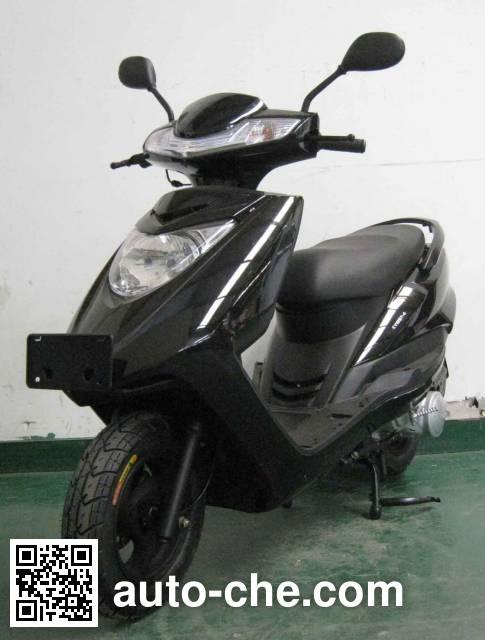 Zhongya scooter CY125T-4