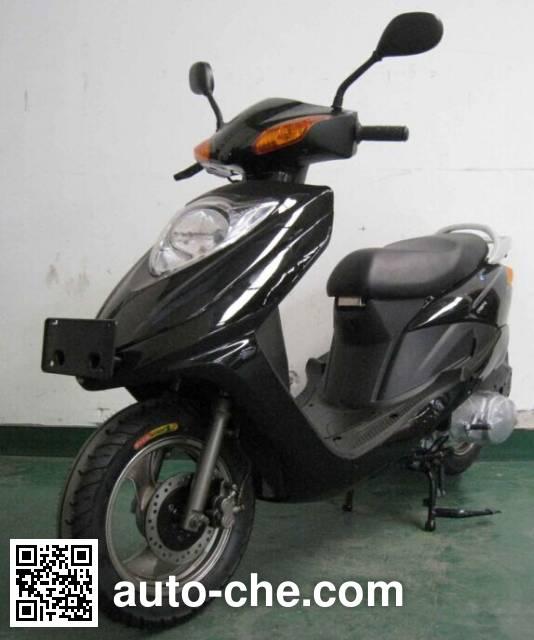 Zhongya scooter CY125T-5