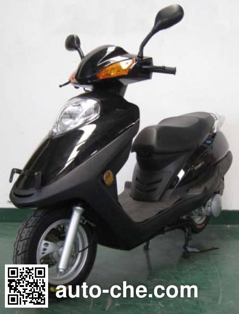 Zhongya scooter CY125T-7
