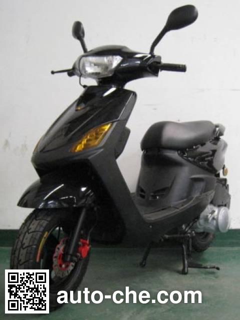 Zhongya scooter CY125T-9