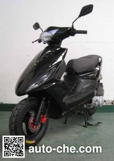 Zhongya scooter CY125T-A