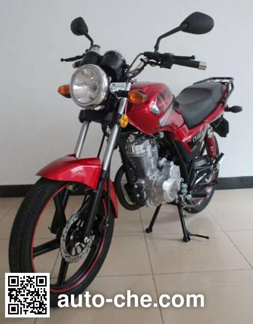 Zhongya motorcycle CY150-A