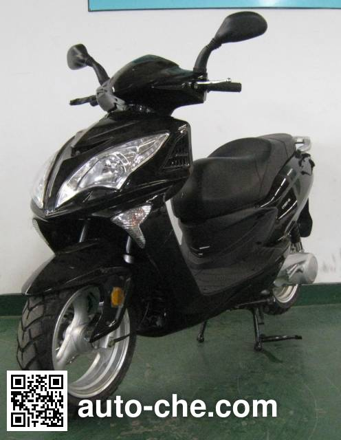 Zhongya scooter CY150T-4B