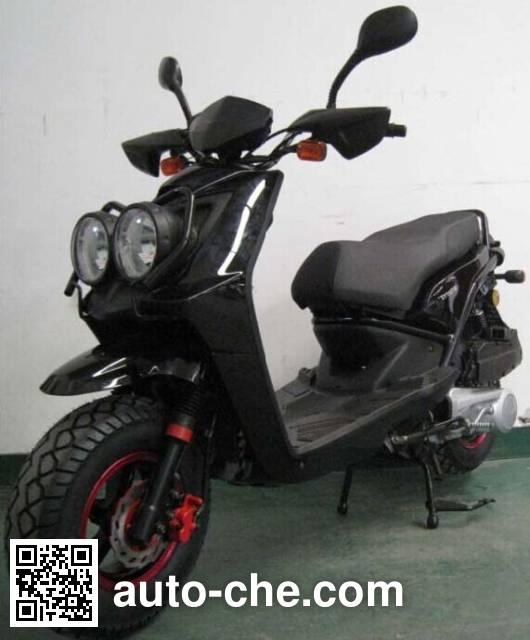 Zhongya scooter CY150T-B