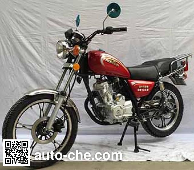 Dongben motorcycle DB125-B