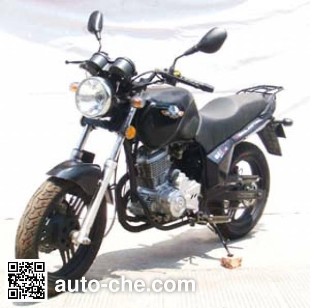 Regal Raptor motorcycle DD125G-3