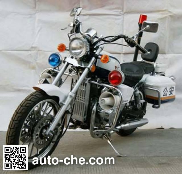 Regal Raptor motorcycle DD150EJ-9A