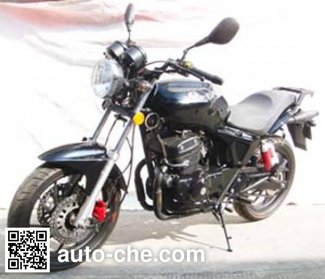 Regal Raptor motorcycle DD150G