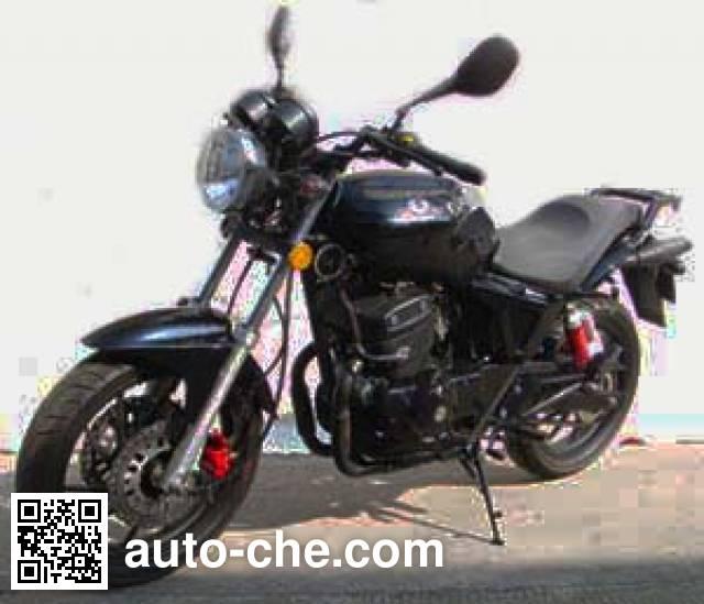 Regal Raptor motorcycle DD150G-3N