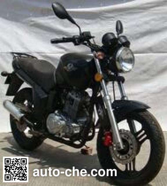 Regal Raptor motorcycle DD150G-5
