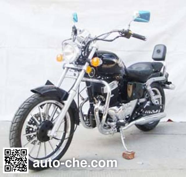 Regal Raptor motorcycle DD250E-5F