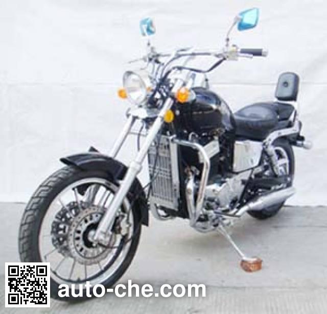 Regal Raptor motorcycle DD250E-9A