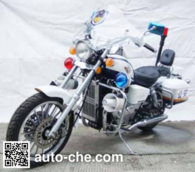 Regal Raptor motorcycle DD250EJ-9C