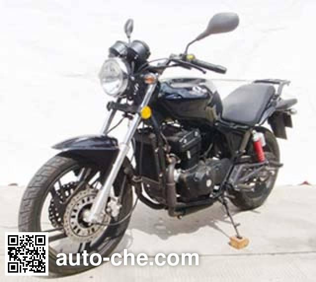 Regal Raptor motorcycle DD250G-2N
