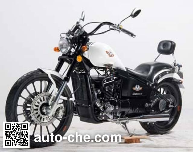 Regal Raptor motorcycle DD350E-6D