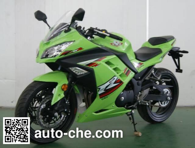 Regal Raptor motorcycle DD350G-5