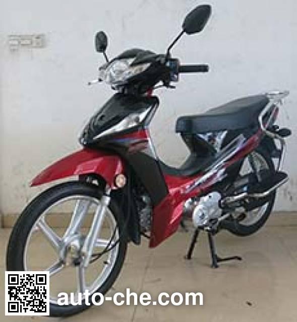 Dafu underbone motorcycle DF110-4G