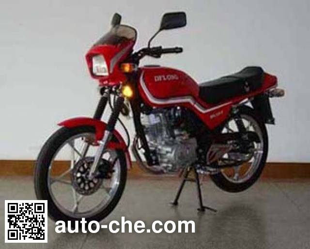 Dongfanglong motorcycle DFL125-3F
