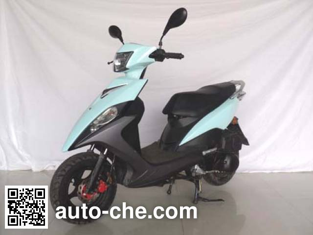 Emgrand scooter DH125T-2