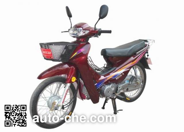 Dajiang underbone motorcycle DJ110-A