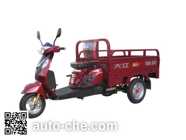Dajiang cargo moto three-wheeler DJ110ZH-5