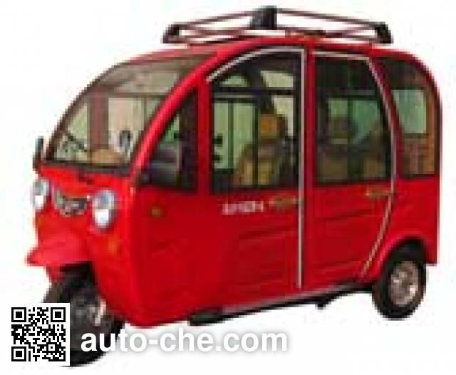 Dajiang passenger tricycle DJ110ZK-6