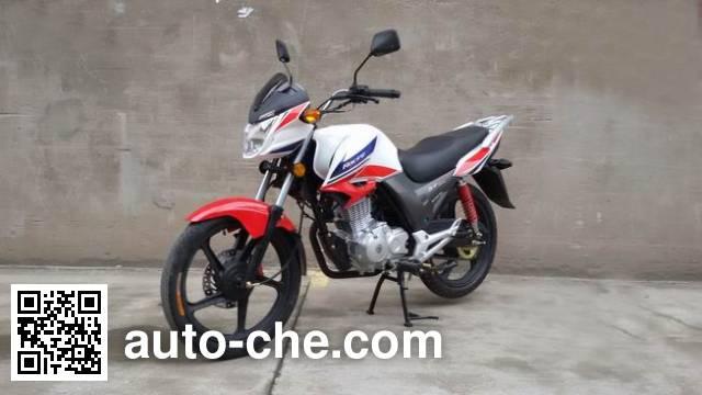 Dajiang motorcycle DJ150-8A