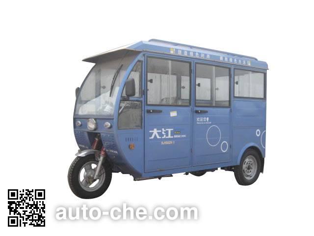Dajiang passenger tricycle DJ150ZK-7