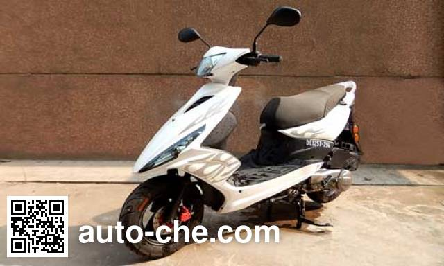 Dalong scooter DL125T-29G