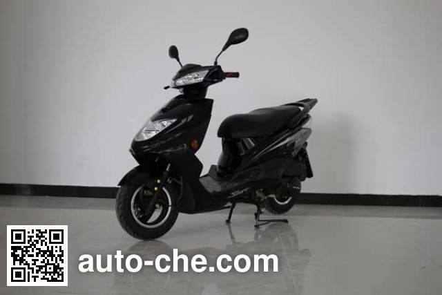 Donglong scooter DL125T-7