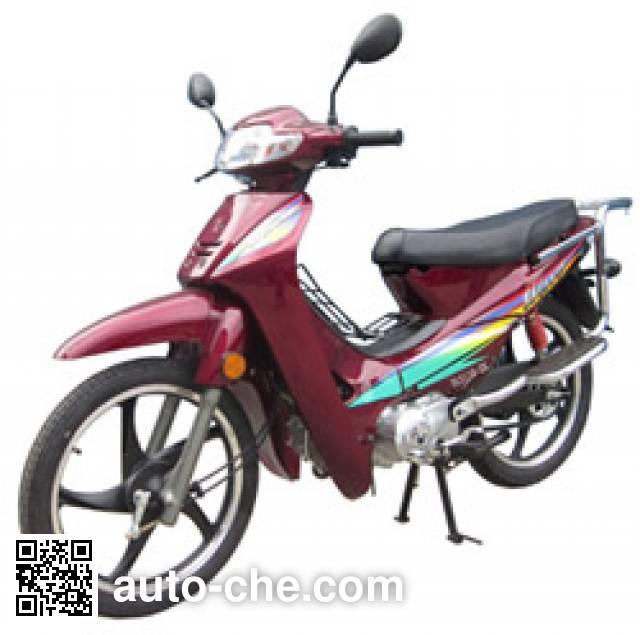 Dalishen underbone motorcycle DLS110-2X