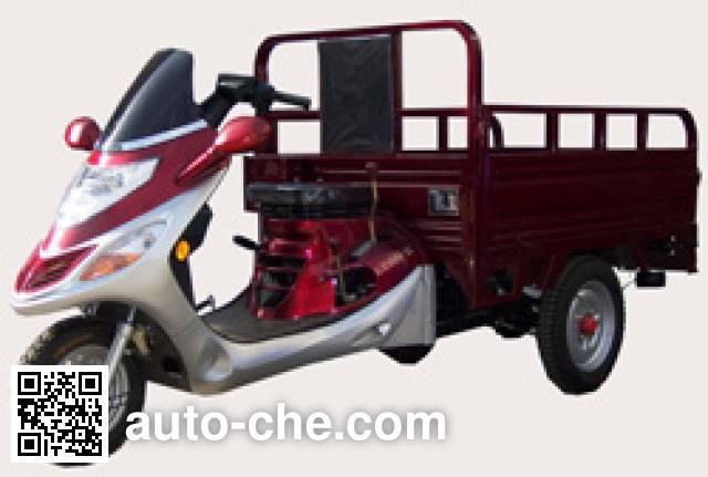 Dalishen cargo moto three-wheeler DLS110ZH-2C