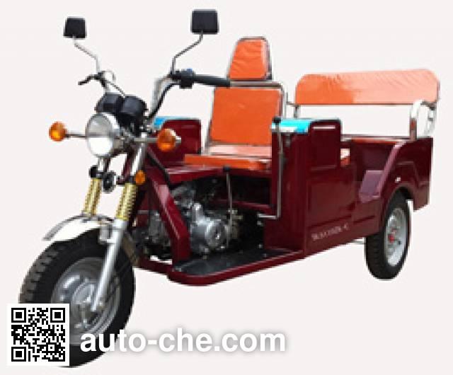 Dalishen auto rickshaw tricycle DLS110ZK-C