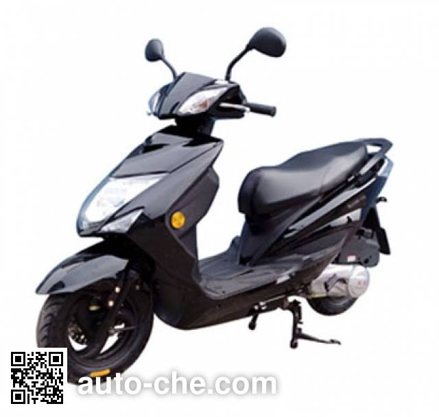 Dalishen scooter DLS125T-17C