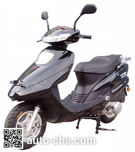 Dalishen scooter DLS125T-19C